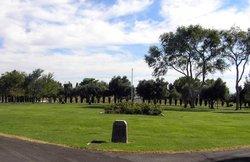 Boulder City Cemetery