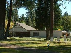 Mount Shasta Memorial Park