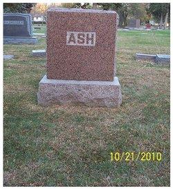 Charles Pearsall Ash