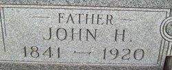 John Henry Kamm