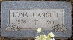 Edna Fhadora <i>Jersey</i> Angell