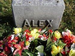 Alexander Hodges, Jr