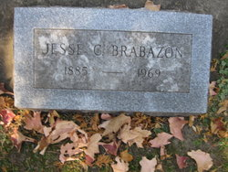 Jesse Cyril Brabazon