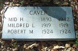 Mildred Caver