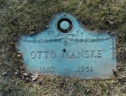 Otto Christian Wilhelm Manske
