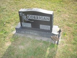 Walter D. Wally Corrigan