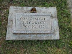 Obedience Curren Oba Algeo