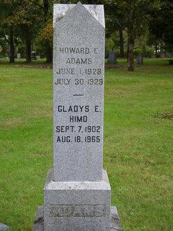 Howard E Adams