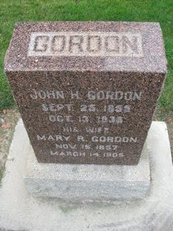 John Henry Gordon, Jr
