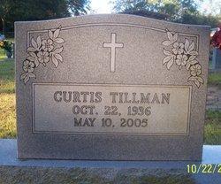 Curtis Tillman Bishop