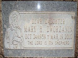 Mary H. Dworzanin