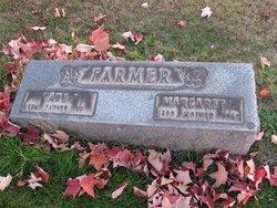 Margaret Ellen <i>Steffler</i> Farmer
