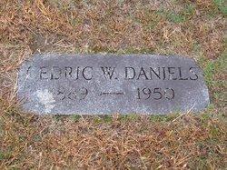 Cedric William Daniels