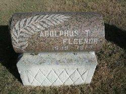 Adolphus Taylor Fleenor