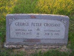 George Peter Pete Croisant
