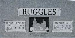 Frank Charles Ruggles