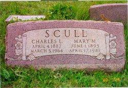 Charles Landell Scull