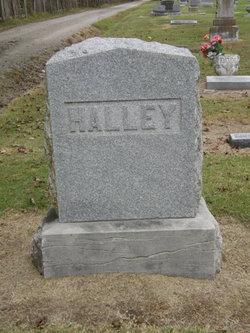 Melvin Halley