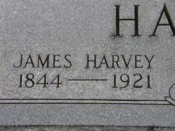 James Harvey Halley