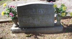 Masouri A. <i>Thomas</i> Hardy
