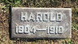 Harold Buckley
