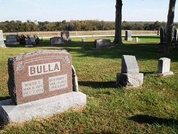 Benjamin Everett Bulla
