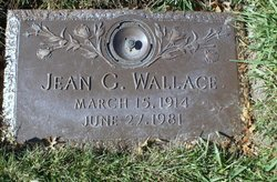 Jean Grace <i>St. John</i> Wallace