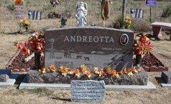 Dorothy Andreotta