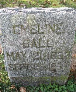 Morena Emeline Emeline <i>Ross</i> Ball