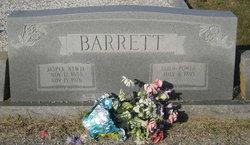 Leila <i>Power</i> Barrett