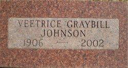 Veetrice Graybill Johnson