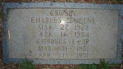 Charles Eugene Crosby, Jr