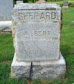 Albert N. Shepard