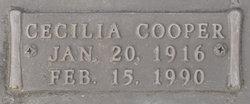 Cecilia Cooper Aki