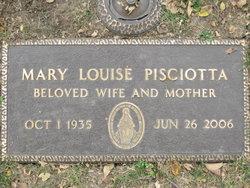Mary Louise <i>Yort</i> Pisciotta