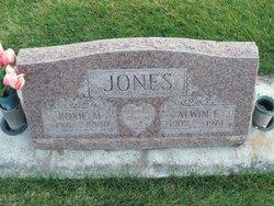 Roxie M Jones