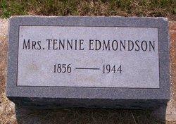 Elizabeth Tennessee Tennie <i>Ross</i> Edmondson