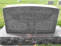 Alverda <i>Thompson</i> Bullen