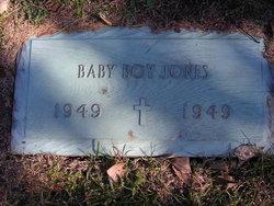 Baby Boy Jones
