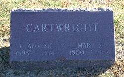Mary S. Cartwright
