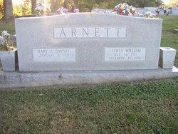 James William Arnett