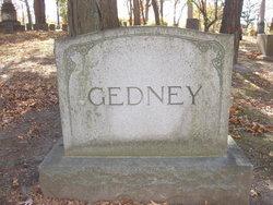 Alice W Gedney