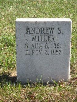 Andrew S Miller