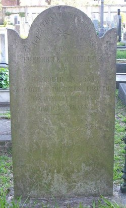 Frederick Phillips