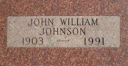 John William Johnson