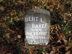 Bert L. Baker