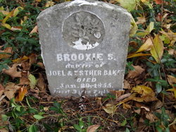 Brooxie S. Baker