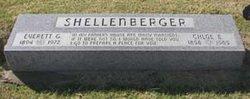 Everett G. Shellenberger