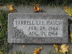 Tarrell Lee Hatch