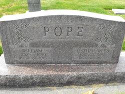 Adam William Pope